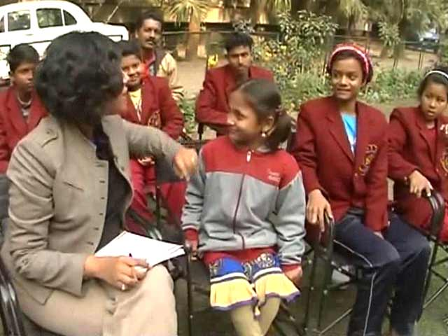 Video : India's Special 25: The Brave And Young