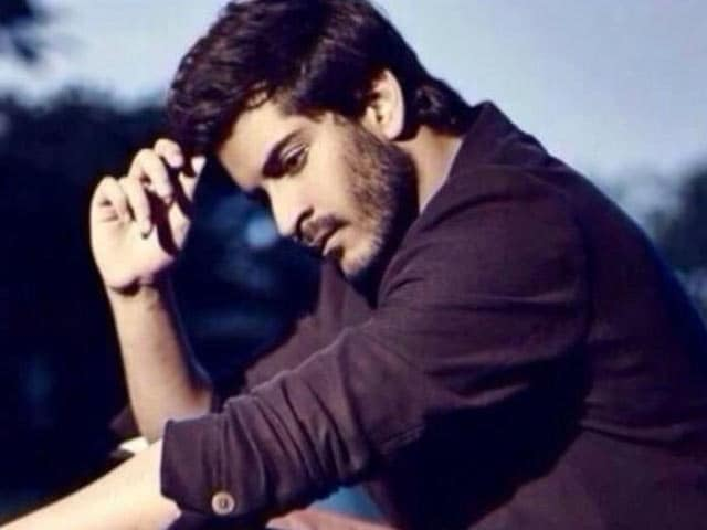Anil Kapoor's Son Harshvardhan Signs His Next Film