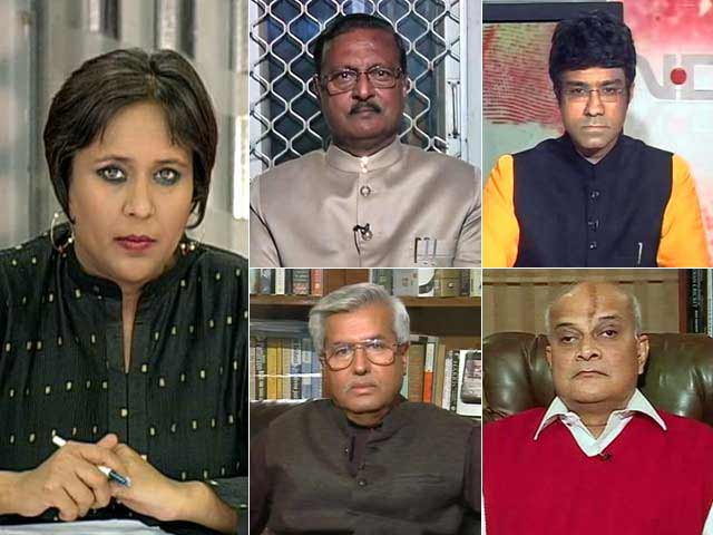Video : Arunachal Pradesh: Constitutional Crisis or Palace Coup?