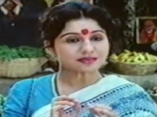 Video : Indian Advertising's Most Iconic Characters