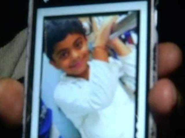 Video : Six-Year-Old Dies On South Delhi School Campus
