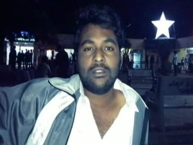 Video : Rohith Vemula Was Not A Dalit, Says Minister Sushma Swaraj