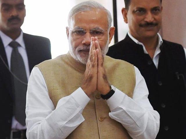Video : पीएम नरेंद्र मोदी ने कहा, देशवासियों की बदलाव की चाह न्यू इंडिया की मज़बूत नींव डालेगी