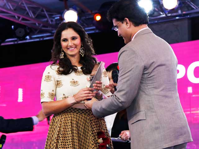 Video : If In A Billion People A Hundred Thousand Don't Like You, It's Ok: Sania
