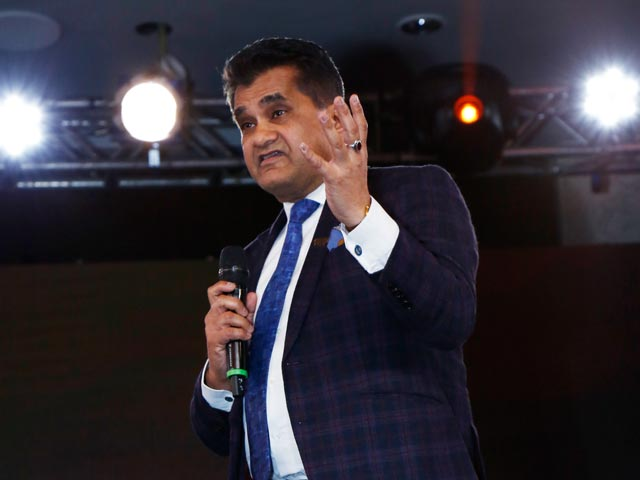 Video : Need To Scrap Lot Of Rules To Make Doing Business Easy: Amitabh Kant