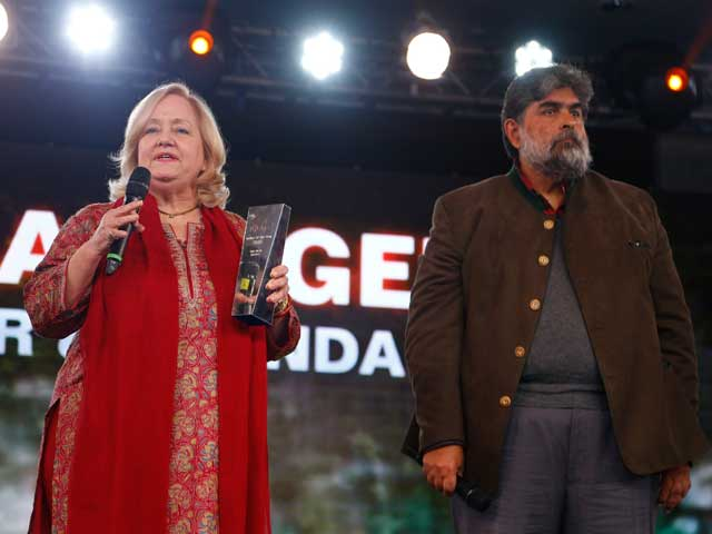 Video : Valmik Thapar On 3 Conditions For Saving Tigers in India