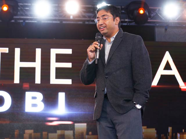 Video : We Are in China, Taking on the Chinese, Says India's InMobi