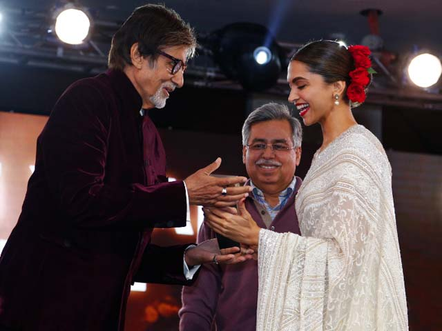 Video : Piku Or Bajirao: Which Was More Challenging For Deepika?