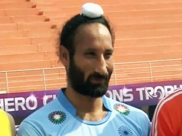 Video : हॉकी कप्तान सरदार सिंह पर यौन शोषण का आरोप