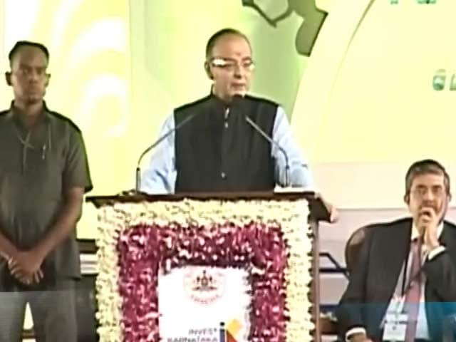 Video : Government Has Its Own Share of 'Sleepless Nights': Arun Jaitley