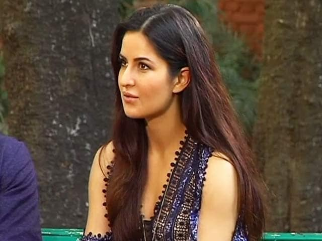Video : Great Expectations is Relatable: Katrina