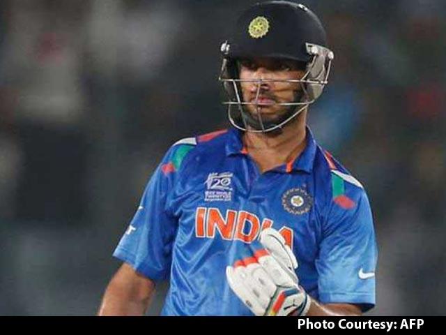 Video : Yuvraj Singh, Barinder Sran Among Top Picks For IPL Auction