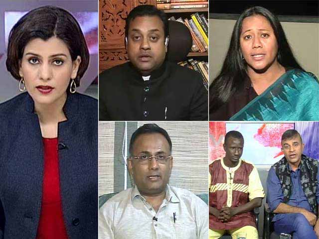 Video : Attack On Tanzanian Woman: Has It Hurt India's Image?