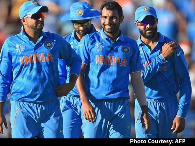 Video : वर्ल्ड कप टी-20 के लिए हुआ टीम इंडिया का ऐलान, पवन नेगी नया चेहरा