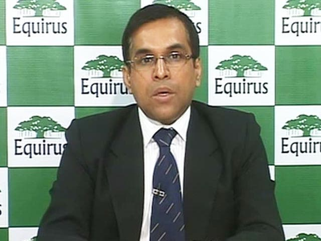 Video : Lower Capital Expenditure Impacting BHEL, Crompton: Pankaj Sharma