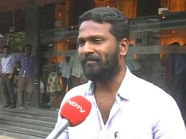 Visaranai Director Vetrimaaran Says Wishes and Support Made it Big