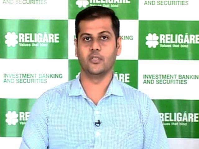 Video : Lupin's Margin in Q3 Surprises Positively: Praful Bohra