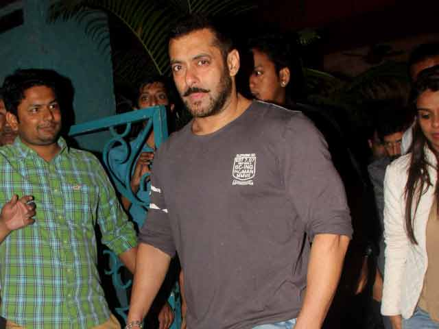 Salman's Acquittal 'Travesty of Justice', Says Maharashtra in Supreme Court