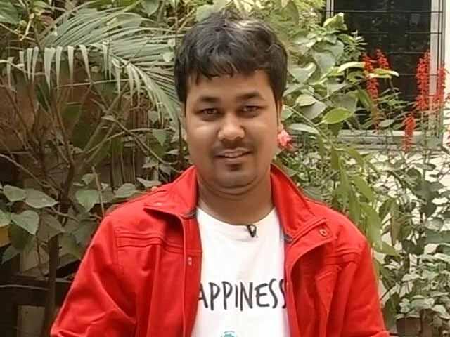 Family Didn't Believe I've Got Rs 1 Crore Job: Bihar Welder's Son