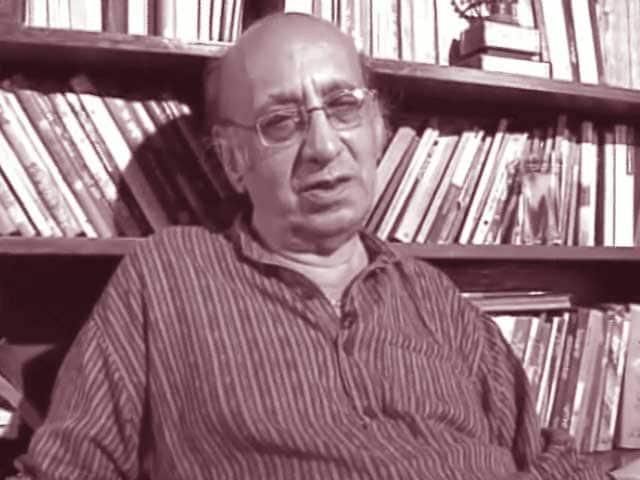 Video : नहीं रहे प्रसिद्ध उर्दू शायर निदा फ़ाज़ली