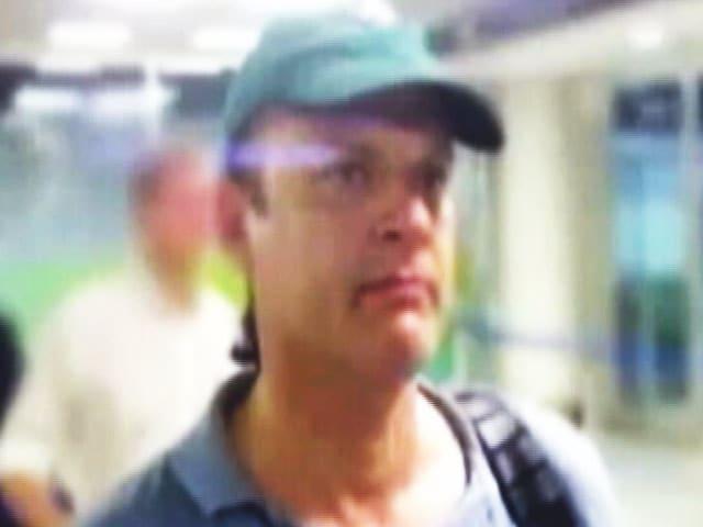 Video : लश्कर की ताज में रक्षा वैज्ञानिकों पर हमले की योजना थी : हेडली