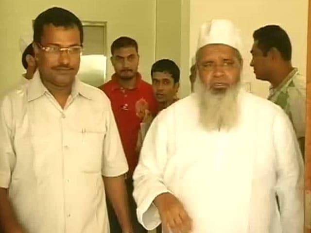 Video : Ahead of Assam Polls, Perfume Baron Faces Polarisation Charges