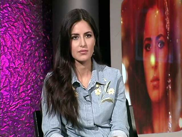 Video : Katrina Wants This Rumour to 'Be True'