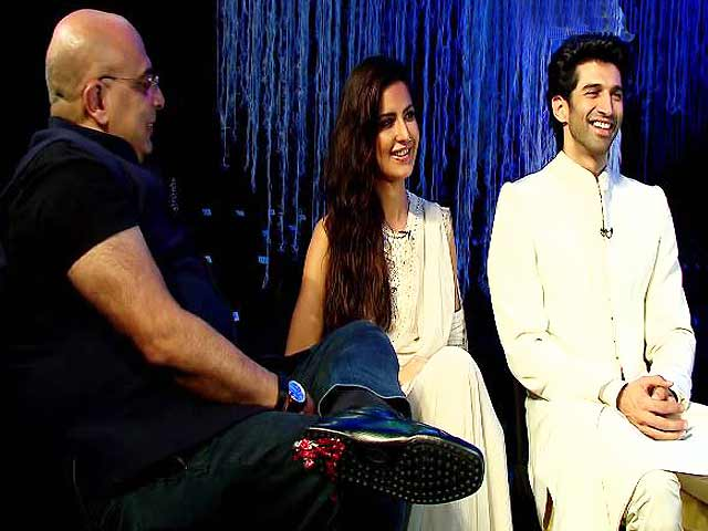 Video : Katrina Kaif on What Not To Do on the First Date