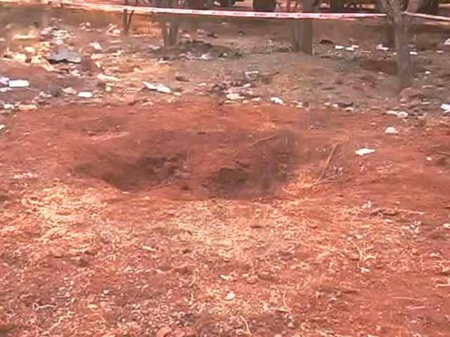 Video : A Meteorite Hit Tamil Nadu Man, Says Chief Minister Jayalalithaa