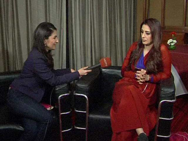 Tabu's Fitoor For Nail Paint