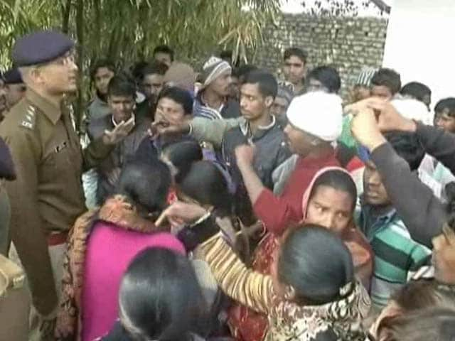 Video : Ranchi Teacher Arrested For Allegedly Killing Daughter's Classmate