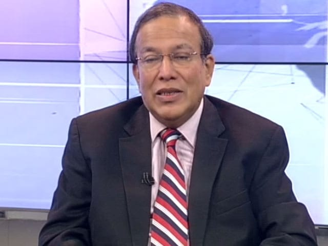 Video : Bank Clean-Up Is Very Shoddy: Pratip Chaudhuri