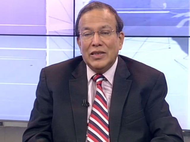 Video : Bank Clean-Up Is Very Shoddy: Pratip Chaudhuri