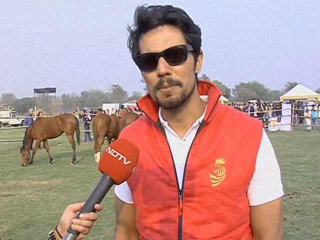 Video : Randeep Hooda on Losing 18 kilos for <i>Sarabjit</i>