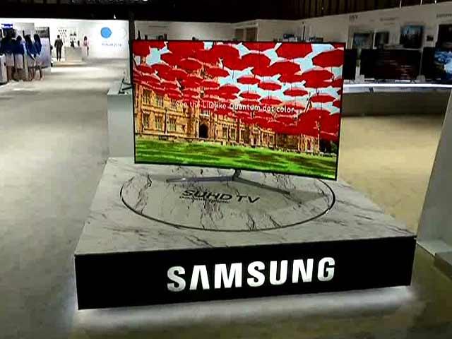 Video : Samsung Forum 2016 in Malaysia