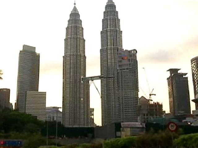 Video : Cell Guru Heads to Malaysia