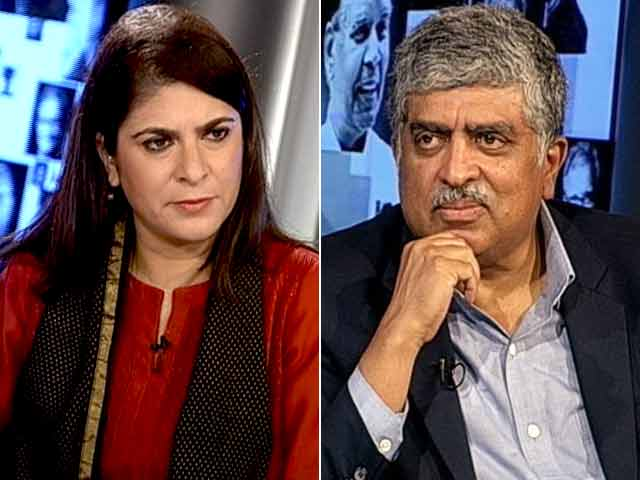 Video : The NDTV Dialogues: Rebooting India With Nandan Nilekani