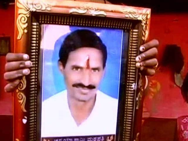 Video : Karnataka Declares Drought, Farmers Say Suicides To Rise