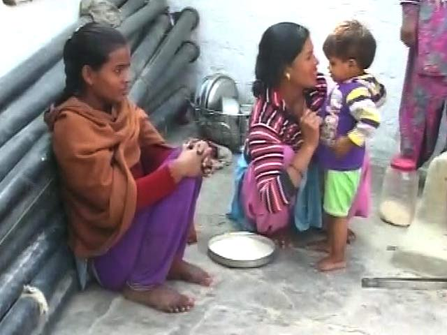 Video : From Parched Bundelkhand, Farmers Send an SOS