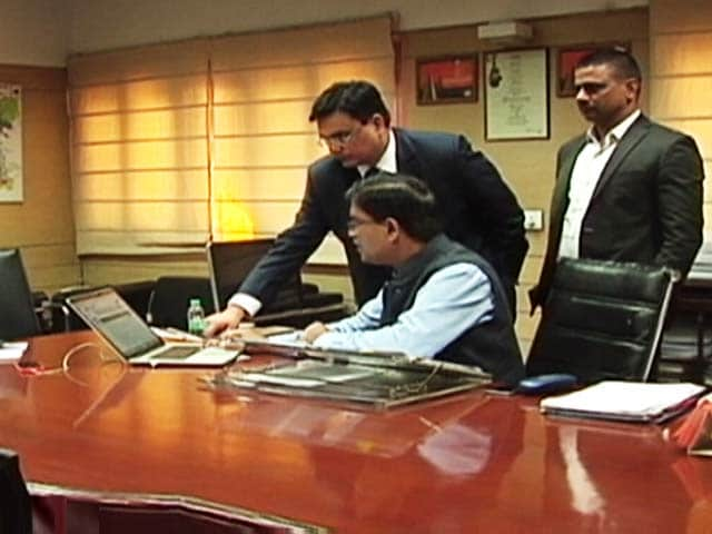 Video : Noida Authority Releases App to Fix Infra Issues