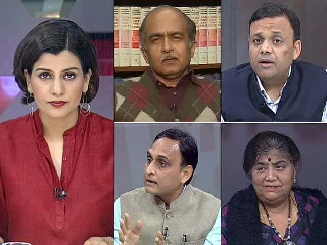 Video : Lawlessness At Delhi Court: No Respect For The Law?