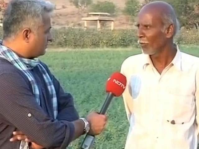 Video : Village level projects now water Maharashtra's fields