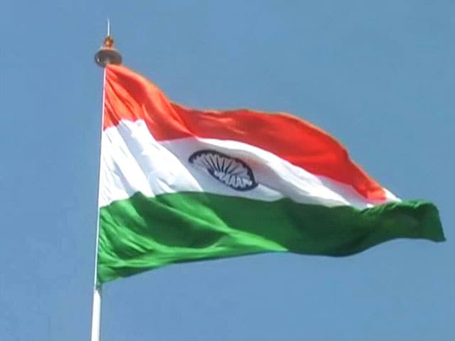Video : A National Flag, 200 Feet High, For Every Central University