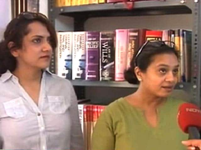 Video : Mumbai Lawyers Speak Up Against Goons Who Went on Rampage in Delhi