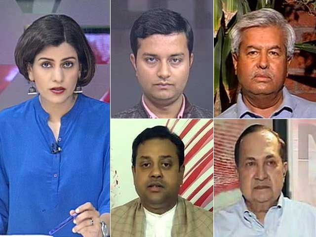 Video : JNU Crackdown: Has There Been A Media Trial?