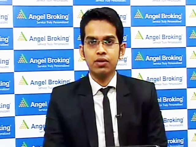 Video : Positive on Oil & Gas Sector: Angel Broking