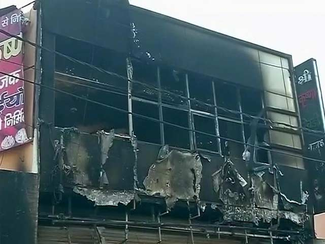 Video : Jats vs Rest: How Inter-Caste Rivalry Stoked Haryana Violence