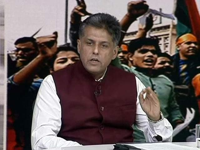 Video : BJP Subverting Social Cohesion, Says Congress