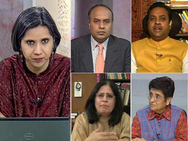 Video : Will Kanhaiya Kumar's Account Nail The Attackers?