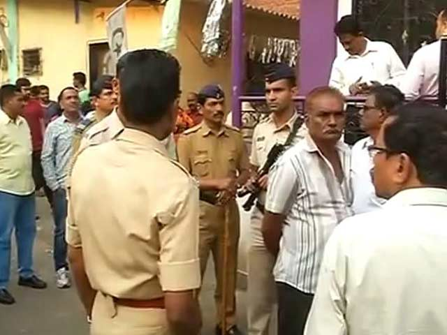 Video : 7 Children Among 14 Of Family Killed In Midnight Massacre Near Mumbai